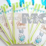 detalles baby shower regalitos
