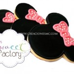 galletas de mickey mouse