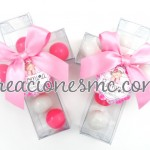 cruces de chicles